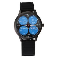 2014 hot new men's luxury fashion brand quartz watch ladies gold watch men wearing military students Relogio Hotel