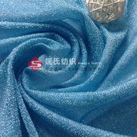 Frozen Elsa snow Romance Aisha azure stretch fabric sleeves fabric Liangsi