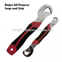 Bajya all purpose snap and grip The SNAP N GRIP matched with open end wrench Normal random tool supporting tools