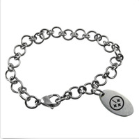 NEW Authentic  Team Apparel Pittsburgh Steelers Bracelets