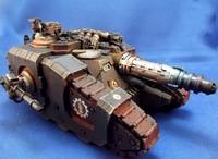 (Miranda Irene ) Forge World Resin  Models Horus Heresy LEGION SICARAN VENATOR  Free Shipping