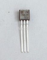 100% NEW ORIGINAL  Voltage Regulator IC 79L05 TO-92