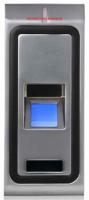 Full Metal waterproof card + Fingerprint Access Control (IP65 waterproof rating ) access control software
