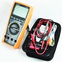 100% Brand New auto range DMM AC DC Voltmeter Capacitance Resistance VC97 digital Multimeter Freeshipping