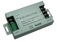 360W(12V)LED RGB amplifier;DC12-24V input;10A*3CH output