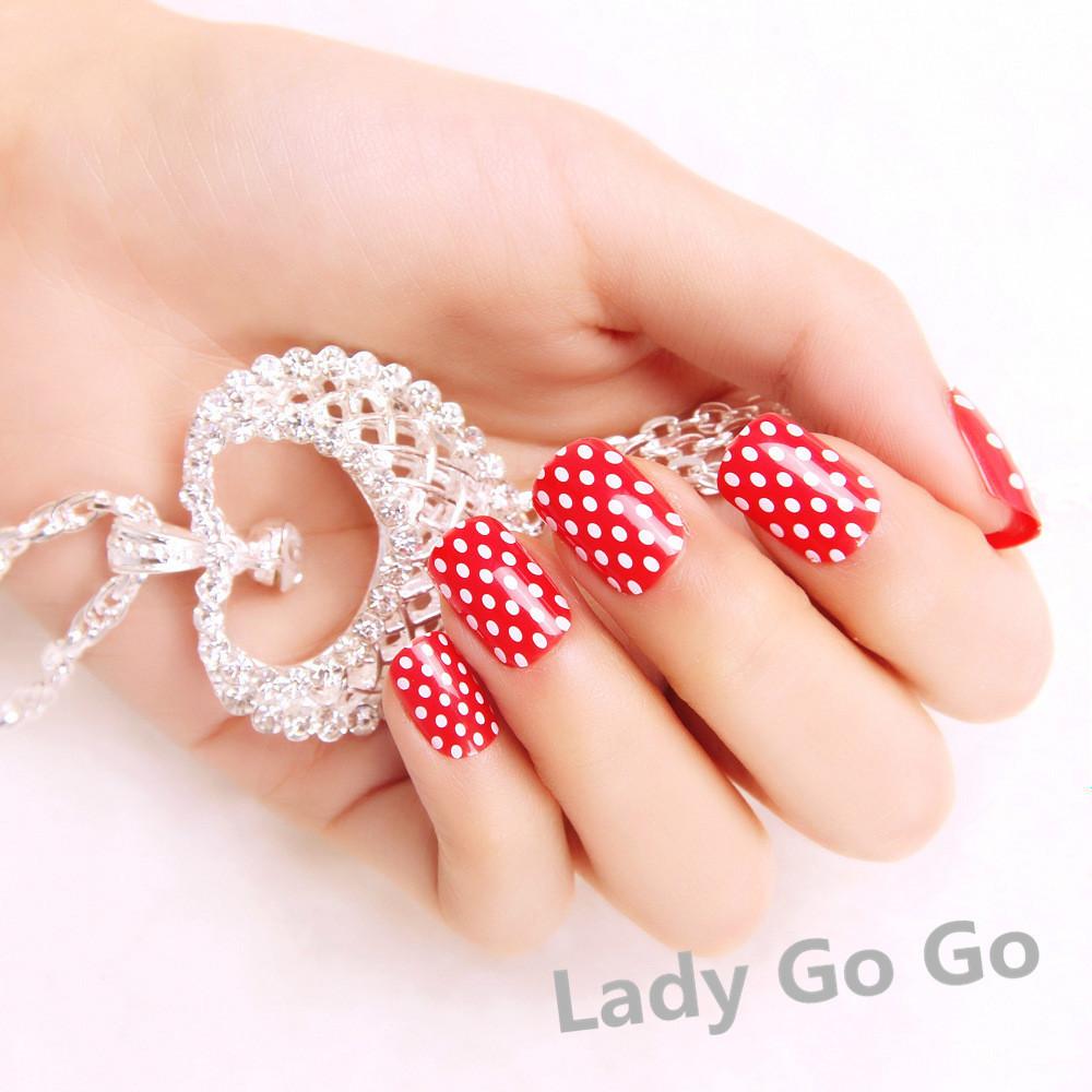Nep Diamanten Decoratie Mode Decoratie Manicure Nep