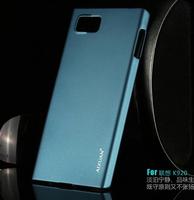 5 colors screen protector gift! AIXUAN luxury brand back phone case cover for Lenovo K920, mobile phone box for Lenovo K920