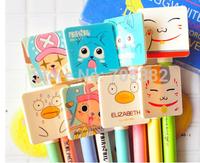 Kawaii Cute cartoon style gel pen ,creative gel pen,Good price, Office supply, Free shipping(tt-1325)