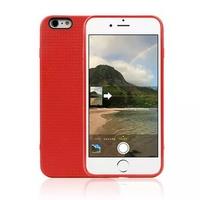 Polka Dots Soft TPU Case Cover Skin For IPhone 6 Plus
