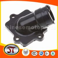 Intake Manifold 2 Stroke Gy6 50cc JOG 1PE40QMB Tgb Verucci Qingli JOG Vento 49cc+ hot sale free shipping excellent quality