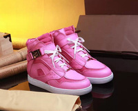 Free Shipping New Hot 2014Famous Brand Lace-up Women Sneakers Shoes  women shoes Vv56895