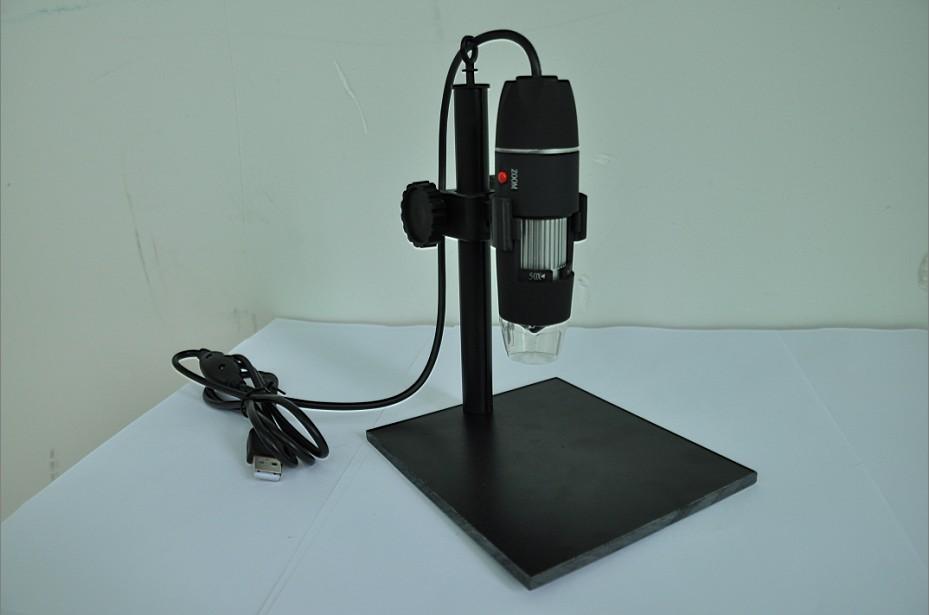 500X 8 LED USB Digital Electron Microscope Endoscope Zoom Medical PC Magnifier Consumer Electronics