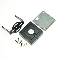 CCTV Camera board Lens CCD & CMOS Lens Mount for M12 x 0.5