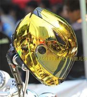 The star light helmet MASEI electric motorcycle helmet Full face 830