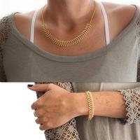 2014 Hot Brand Promotion Jewelry Punk Vintage Alloy Gold Pendant Necklace women Chain Dress Costume Item