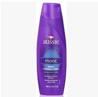 Original u.s Optional genuine aussie 400ml ginger hair shampoo moist conditioner professional 3 minutes Miracle kangaroo hair