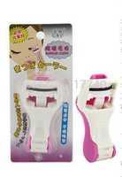 Korean wide-angle by eu eyelash clip eyelash clip manually Instant beauty is highlighted