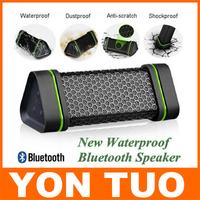 Wireless Bluetooth Speaker EARSON ER151 Car Home Stereo Speakers Waterproof Outdoor Activities Necessary