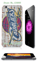 NBA team logo 10design 2014 new arrival HOT selling white hard case cover for 5.5 inch iphone 6 plus.Free shipping!