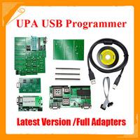 2014 Professional Upa Programmer Full Adapters UPA USB Programmer  v1.3 in stock
