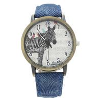 2014 New Style Fashion Good Soft Leather Strap Quartz watch Men Military Watches relogio masculino feminino