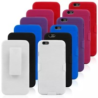 "For  iPhone 6 4.7"" Belt Clip Holster Hard Case Cover Slider With Kick Stand For iPhone6 4.7 inch"