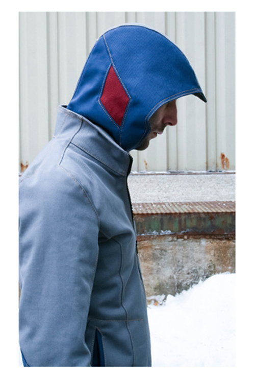 Megaman Cosplay Costume Cosplay Costumes C0038