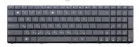 For Asus K53 K53E K53E-1A K53SC K53SC-1B K53SD K53SJ K53SJ-3C K53SK K53SM K53SV Laptop Keyboard RU russian black F2 Wireless