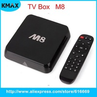 New style Android  Multilingual HDMI Output chipset Amlogic s802 Quad core Cortex digital TV BOX TV STICK Best price from China