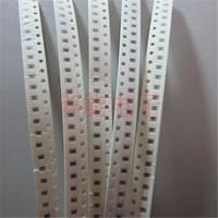 SMD resistor 0805 0.5 0.5 1M Europe