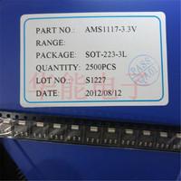 AMS1117-3.3V SOT223 new original