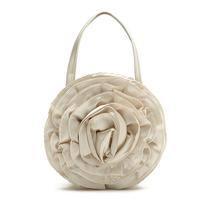 2014 august new product Elegant Floral handbag/ Nuevo producto de agosto elegante floral Bolso