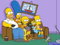 JLB The Simpsons Series Minifigures Building Blocks Sets Toys  Eductional Bricks 6pcs/lot educational toys