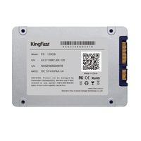 "F8 120GB Kingfast SSD 2.5"" SATAIII (KF2710MCJ09-120) 7mm Solid Disk Drives For Dell HP Lenovo ASUS Acer Thinkpad Laptop Desktop"
