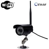 EiNNoV CCTV Security Onvif HD Wifi cloud IP Camera Wireless P2P Plug Play IR Cut NightVision Waterproof Outdoor Indoor 1280*720p