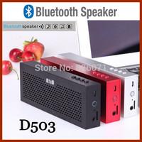 3pcs Double speakers ALT low-frequency double diaphragm 1200mAh 2.4cm audio stereo D503 pairs of horn intelligent voice prompt