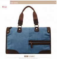 Gufee2014 women's bags fashion messenger bag handbag fashion canvas large bag