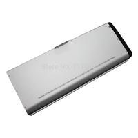 "New Li-ion battery 4800mAh, laptop Replacement for APPLE 13""  new Alum Unibody A1280, MacBook Series"