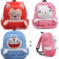 In Stock! Girls Boys Cartoon Backpacks, Kid animal cute school bags soft character bags gift RETAIL d195