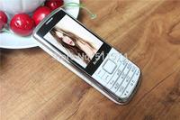 Lenovo N82 2.4inch unlocked phone Russian Keyboard Metal case Torch loud speaker MP3 MP4 Bluetooth SMS dual sim e71