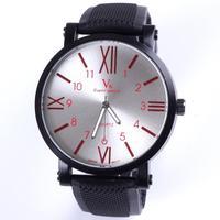 Wholesale Newest Japan Movement Fashion Brand Watch watch men sport tag Big Dial Quartz Roman Number WristWatches Free Shipping
