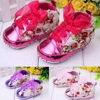 2014 pre walkers tenis infantil baby shoes for girls designer zapatillas children shoes rose shoes princess girls free shipping