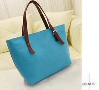 High quality 2014 Designers Brand handbags women leather handbag shoulder shoulder bags desigual vintage bag femininas for bolsa