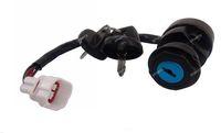 Ignition Key Switch for YAMAHA KODIAK 400 YFM400 1993 1994 1995 1996 1997 1998 ATV
