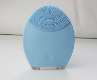 Waterproof Silicone T-Sonic Electric Facial Cleansing Brush Foreo LUNA Hot Anti-Aging For Sensitive Skin