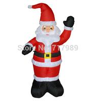 Inflatable Christmas figurine,Christmas santo,inflatable Christmas Gift ,Inflatable Christmas Decoration