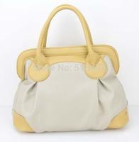 H053 khaki&apricot, A94(black) wholesale designer women's bag,purses,messenger bag,PU leather handbags& ornament,Free shipping