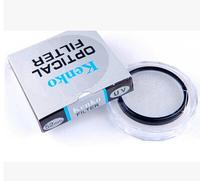 KENKO 58 58mm Ultra-Violet UV lens Filter Protector free shipping