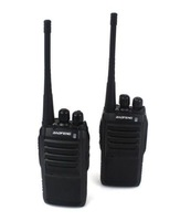 (2pcs/lot) free shipping Baofeng walkie talkie BF-388A UHF 400-470MHz two way radio