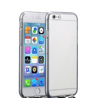 """New Design Slim 4.7 inch 8 Colors Soft Silicon 0.3mm TPU Case For iPhone 6 4.7"""" Cases Cover Shell 1Pcs Hot Sale New Arrive"""